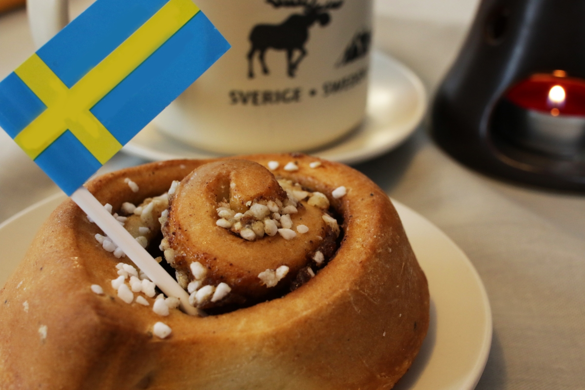 Fika state of mind