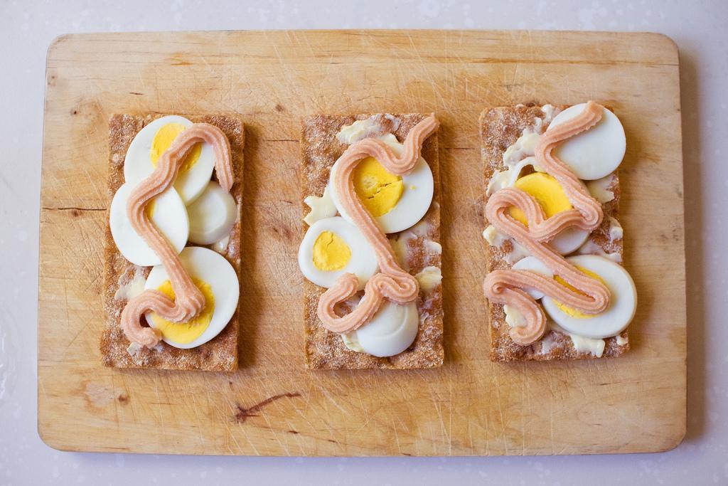 Kalles Kaviar - typowo szwedzka potrawa