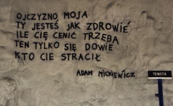 Tensta - fot. Rafał Woźniak