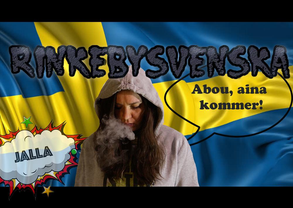 Rinkebysvenska