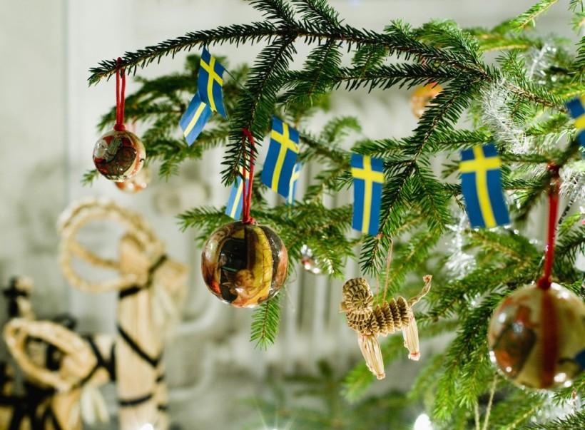 Jul-Szwecja